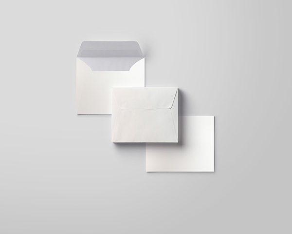 מעטפות פנינה 16X16