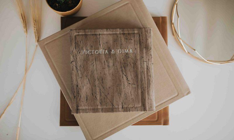 אלבום חתונה 30X60